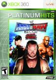 Xbox 360 Wwe Smackdown Vs Raw 2008