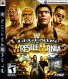 Ps3 Wwe Legends