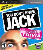 Ps3 You Don't Know Jack