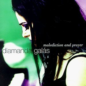 Diamanda Galas Malediction & Prayer