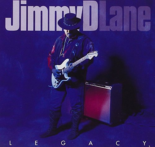 Jimmy D. Lane Legacy