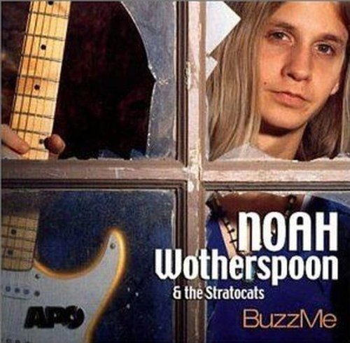 Noah Wotherspoon Buzz Me
