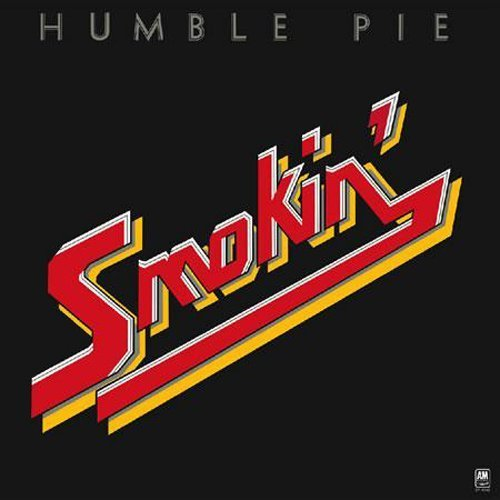 Humble Pie Smokin' Smokin'