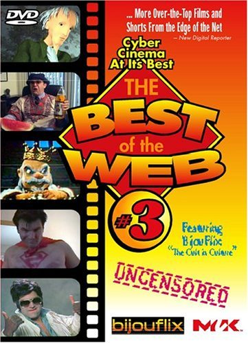 Best Of The Web Vol. 3 Cult In Culture