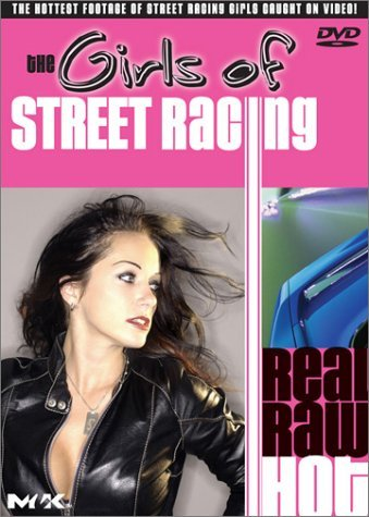 Girls Of Street Racing Girls Of Street Racing Clr Nr