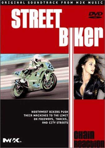 Street Biker Vol. 2 Chain Reaction Clr Nr