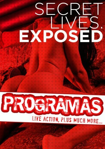 Programas Secret Lives Expose Programas Secret Lives Expose Nr