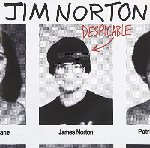 Norton Jim Despicable