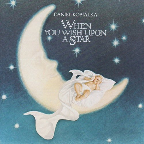 Daniel Kobialka When You Wish Upon A Star