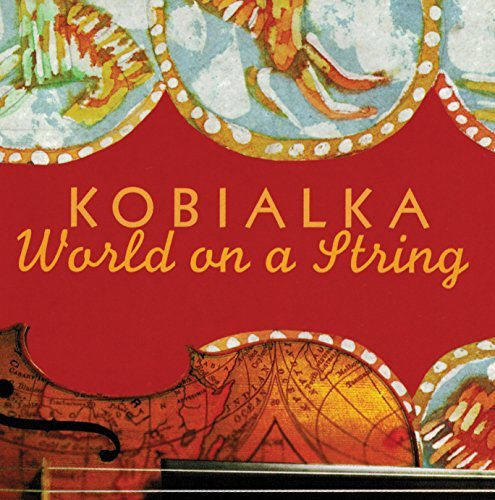 Daniel Kobialka World On A String