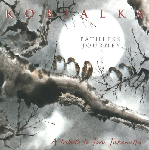 Kobialka Daniel Pathless Journey