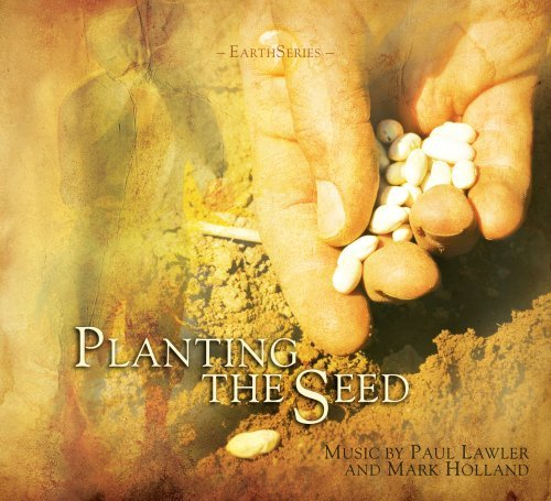 Lawler Holland Earth Series Planting The Seed
