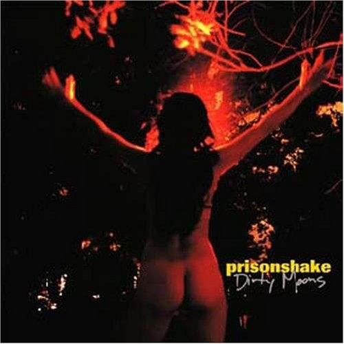 Prisonshake Dirty Moons 2 Lp