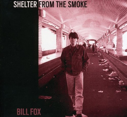 Fox Bill Shelter From The Smoke