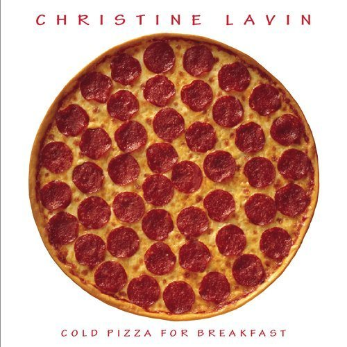 Christine Lavin Cold Pizza For Breakfast