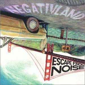 Negativland Escape From Noise Incl. DVD