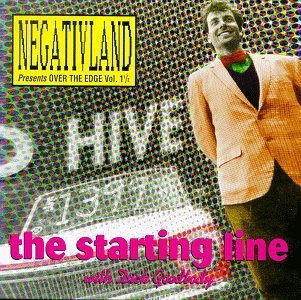 Negativland Over The Edge 1 1 2 Starting L