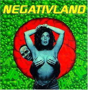 Negativland Happy Heroes