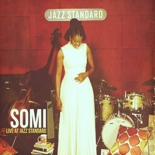 Somi Live At Jazz Standard