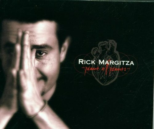 Rick Margitza Heart Of Hearts
