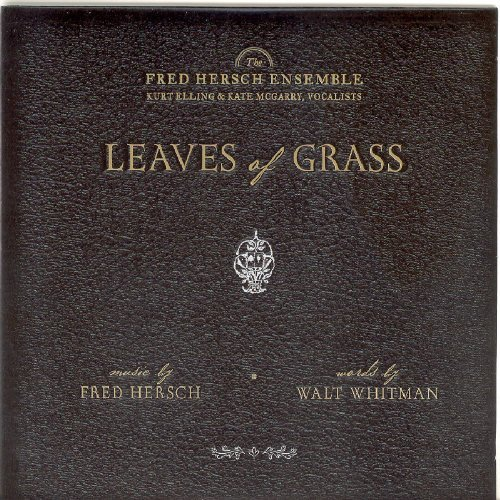 Fred Hersch Leaves Of Grass