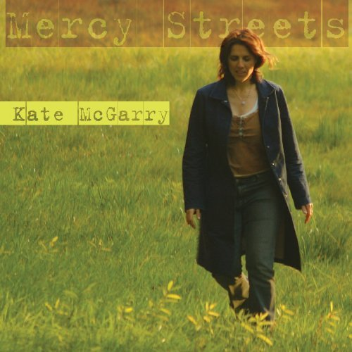 Kate Mcgarry Mercy Streets