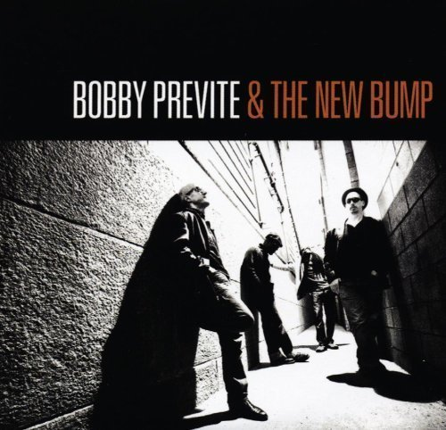 Bobby Previte Set The Alarm For Monday
