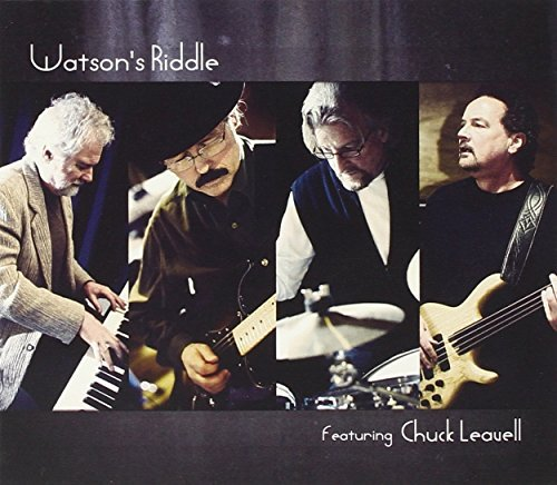 Watson's Riddle Watson's Riddle Featuring Chuc
