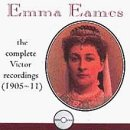 Eames Emma Victor Recordings Comp