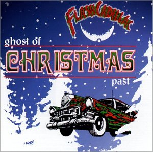 Flash Cadillac Ghost Of Christmas Past