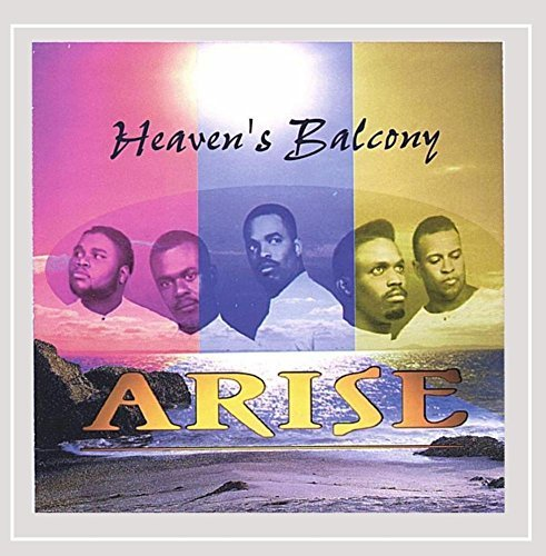 Arise Heavens Balcony