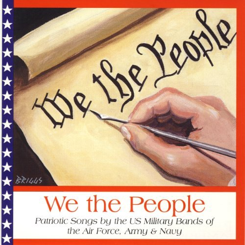 Various Artists We The People