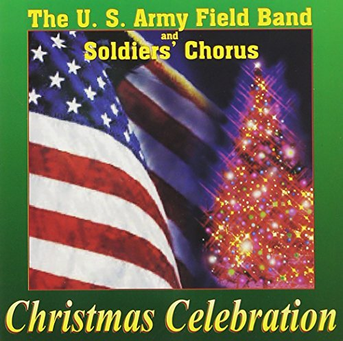 U.S. Air Force Sym Orchestra Christmas Celebration U.S. Air Force So