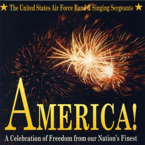 U.S. Air Force Band & Singing America! Usaf Band Singing Sergeants
