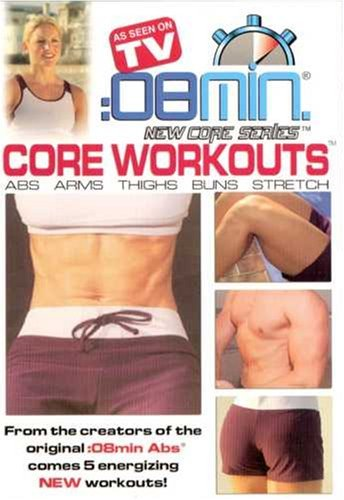 8 Minute Core Workouts Abs Ar 8 Minute Core Workouts Abs Ar Nr