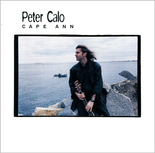 Peter Calo Cape Ann