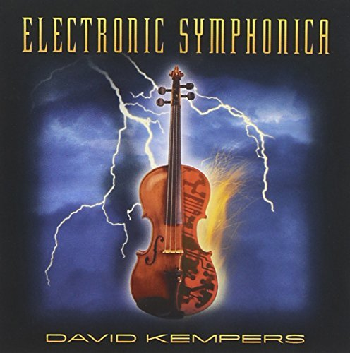 David Kempers Electronic Symphonica