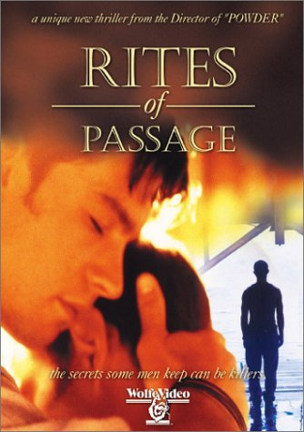 Rites Of Passage Stockwell Behr R
