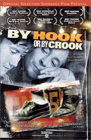 By Hook Or By Crook By Hook Or By Crook Ao