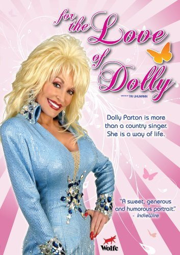 For The Love Of Dolly For The Love Of Dolly Ws Nr