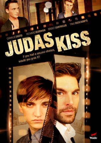 Judas Kiss David Harmon Aws Nr