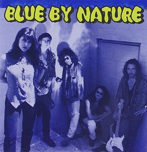 Blue By Nature Blue To The Bone