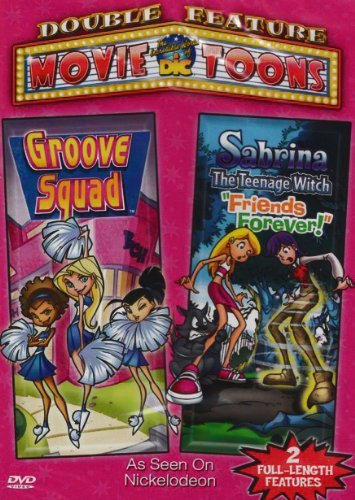 Groove Squad Sabrina Movie Toons Double Feature
