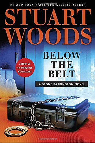 Stuart Woods Below The Belt