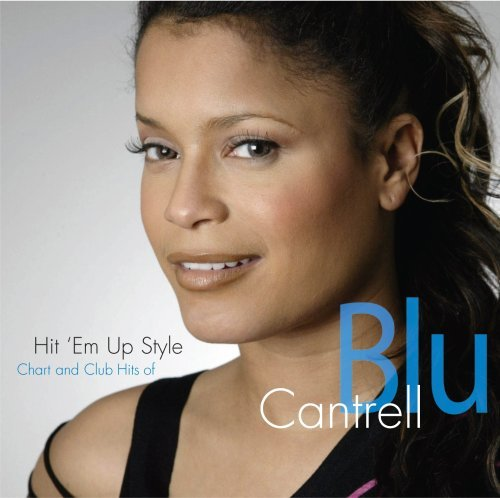 Blu Cantrell Hit Em' Up Style Chart & Club