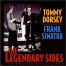 Dorsey Sinatra Legendary Sides Encore Collection