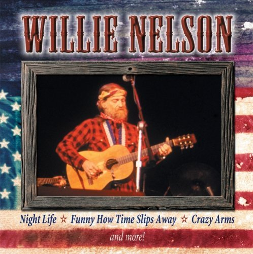 Nelson Willie All American Country All American Country