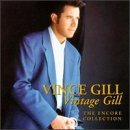 Vince Gill Vintage Gill Encore Collection