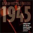 In The Mood With 1945 Best Of The Big Band Era Como Martin Shore Hawkins Kaye In The Mood With