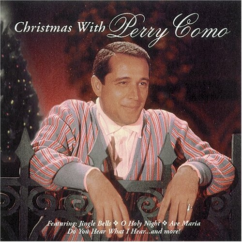 Perry Como Christmas With Perry Como